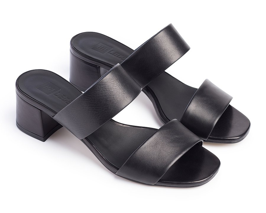 Sandals Black Gera  Photo 8