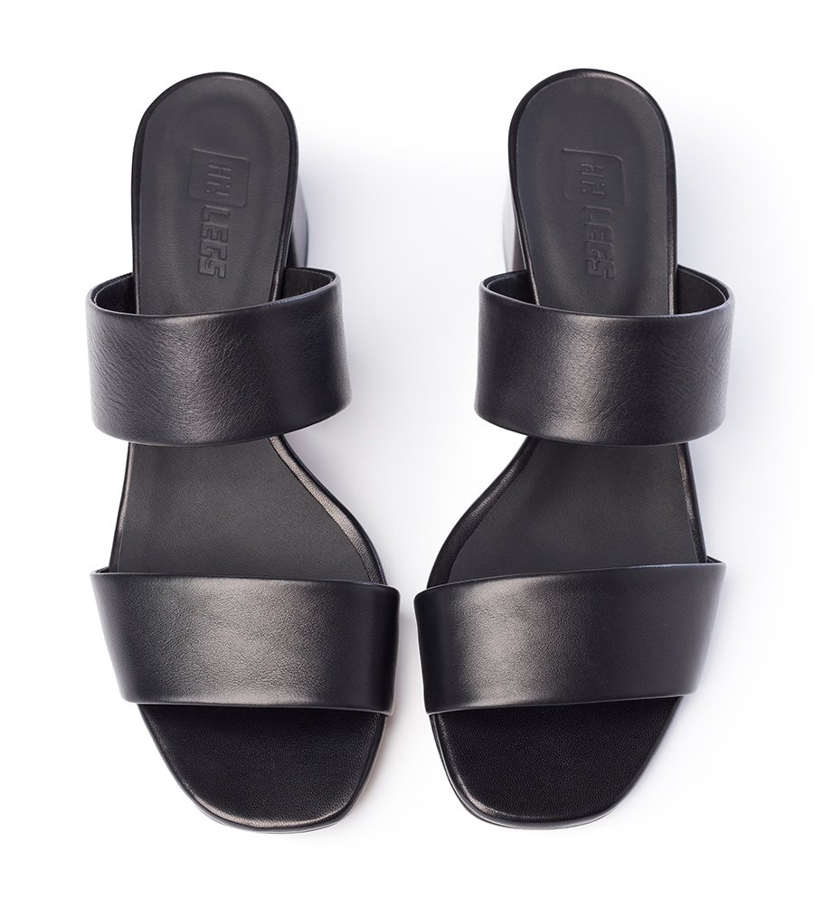 Sandals Black Gera  Photo 5