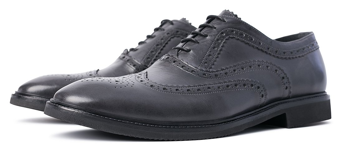 Oxfords MG82