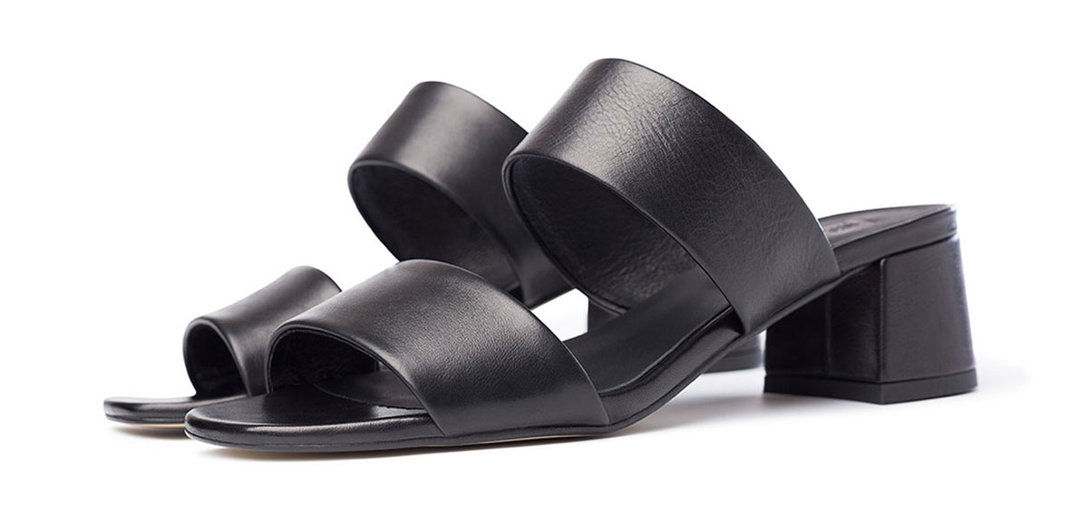 Sandals Black Gera  Photo 2