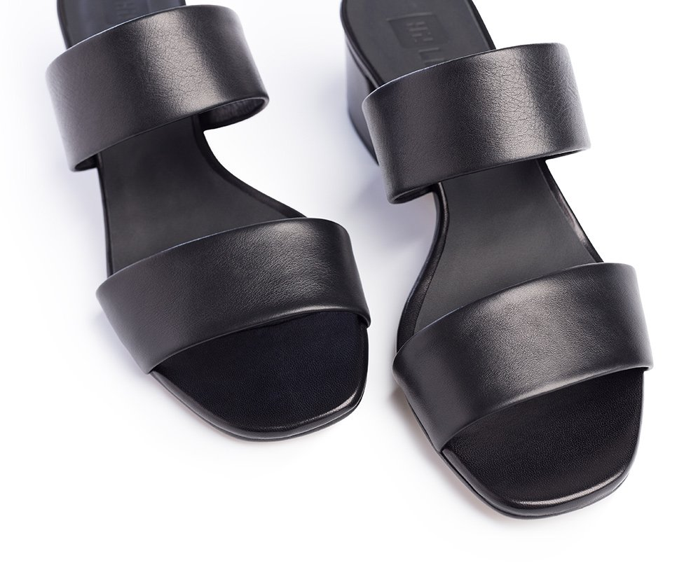 Sandals Black Gera  Photo 7