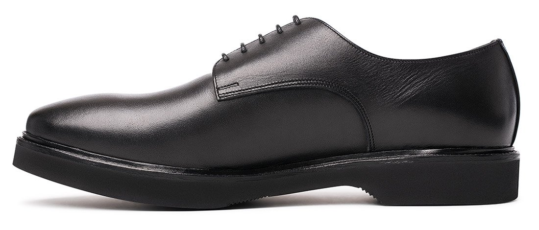 Derby Q90 Black Photo 3