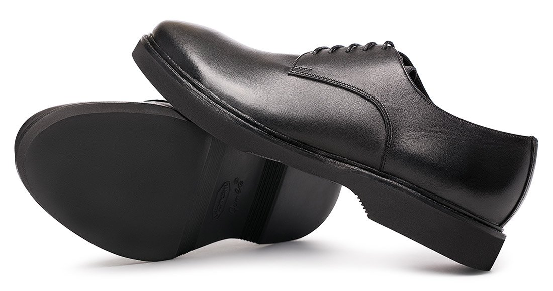 Derby Q90 Black Photo 4