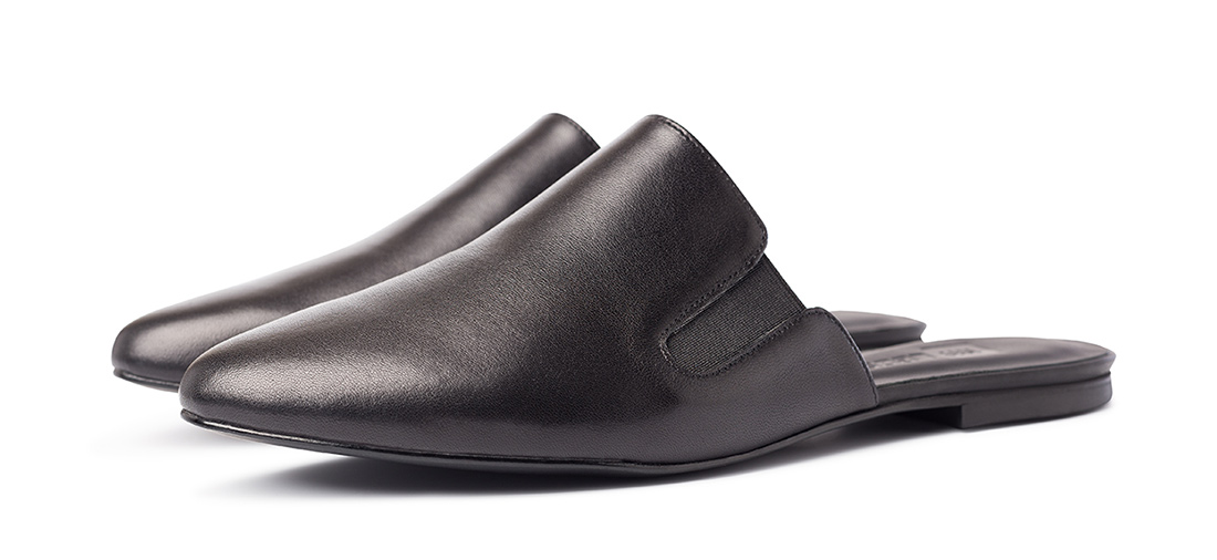 ad37e5840728 Мюли Marsi Black – купить в Киеве и Украине   Цены, фото, отзывы   Hi! Legs